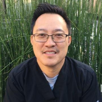 Dr David Ly