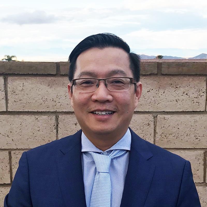 Dr George Nguyen